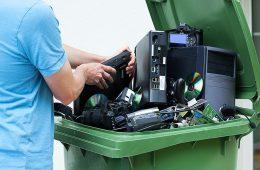 Reciclar Equipamentos de Informática